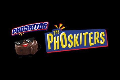 Phoskitos – Phoskiters Web
